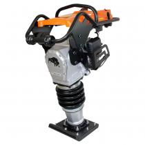 Mai compactor MCN75-H, benzina, 14 kN, motor Honda, 75 kg, BISONTE