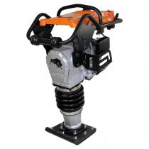 Mai compactor MCN75-S, benzina, 14 kN, motor SUBARU, 75 kg, BISONTE