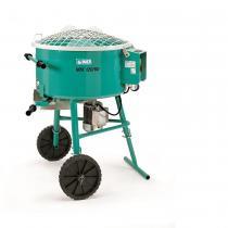 Mix 120 Plus, capacitate 120 l, motor 230V, 1.4 kW