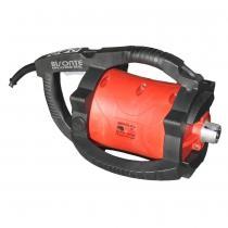 VIB-DE Plus, motor Electric, putere 2.3 kW, 18.000 rpm
