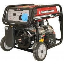 Generator SC-5000E, Putere max. 4.5 kw, 230V, AVR, motor benzina
