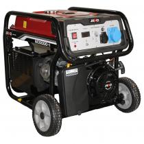 Generator SC-6000E, Putere max. 5.5 kw, 230V, AVR, motor benzina