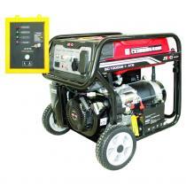 Generator SC-10000E-ATS, Putere max. 8.5 kw, 230V, AVR, motor benzina
