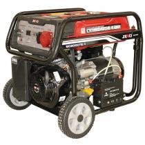 Generator SC-8000TE, Putere max. 400V: 7.0 kW, AVR, motor benzina