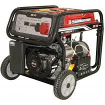 Generator SC-10000TE, Putere max. 400V: 8.5 kW, AVR, motor benzina