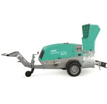 Mover 270 EVO DBR WT Pompa diesel pentru sapa, tractabila, fara furtune 47.0 cp
