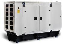 Generator de curent insonorizat diesel BAUDOUIN B-33 26.4 kW 400/230V