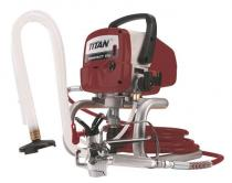 Compact 170 Pompa airless, motor electric 370W, 230V-50Hz
