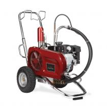Powr Twin 4900 Plus E Pompa cu piston hidraulic , motor electric 230V