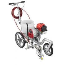 PowrLiner 550 Pentru marcaje - Carucior cu pompa airless