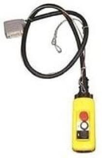 Comanda 3 butoane pe cablu la 1.5 m pentru Electropalan IMER TR 225 N