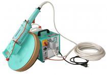 SPEEDY - Masina de finisat umed pentru tencuieli si gleturi mecanizate