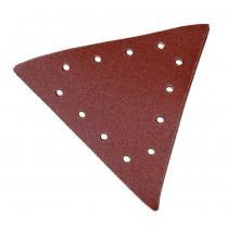 Set smirghel in triunghi (6 buc)
