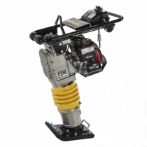 Mai compactor BATMATIC CV70H benzina, 16 kN, motor Honda, 70 kg