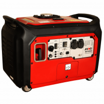 Generator inverter SC-4000i, Putere max. 4.0 kW, 230V, AVR, motor benzina
