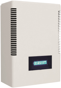 Stabilizator de tensiune ETOP RELAY Series 20 kVA