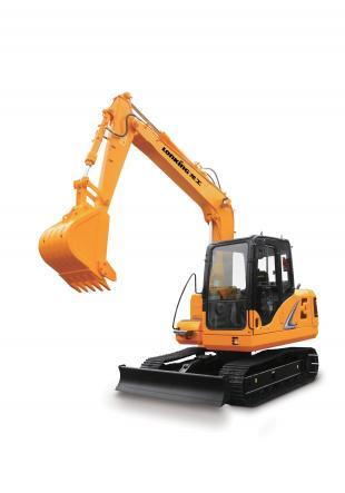 Excavator CDM6085E