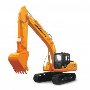 Excavator CDM6235E