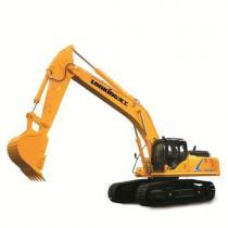 Excavator CDM6485H