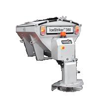 Masina distribuitoare de nisip si sare IceStriker 380