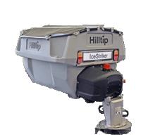 Masina distribuitoare de nisip si sare IceStriker 550, 750, 850 & 1100