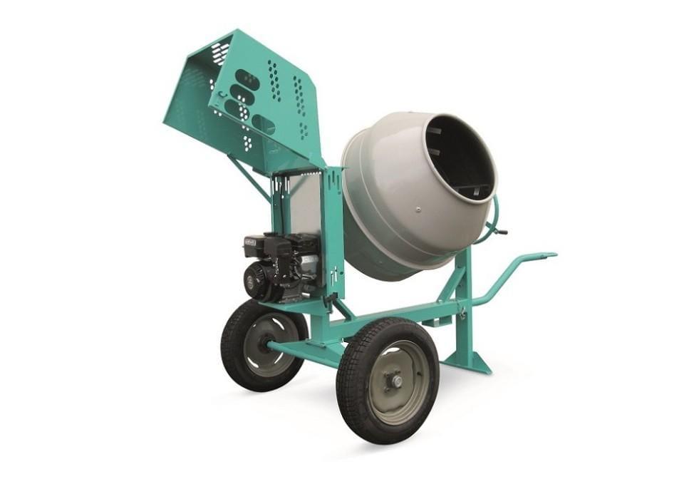 cumparati | Betoniera profesionala Syntesi 250 R, benzina, IMER | купить