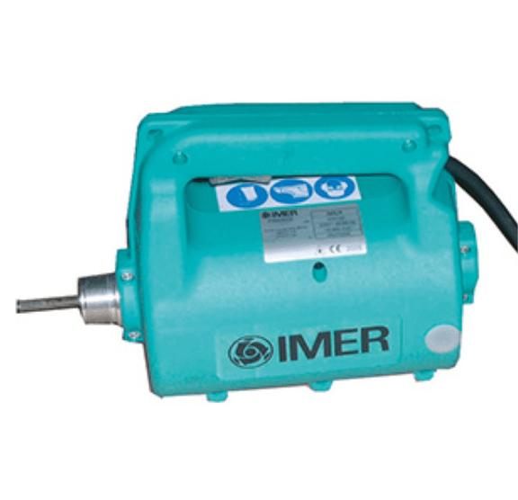 FX 2000, turatie motor 12.000 rpm, putere motor 2 kW