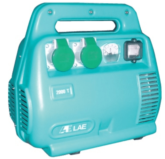 ST 0490, motor 230V, 1.5 kW, 2 lanci 38/50mm sau 1 de 60 mm