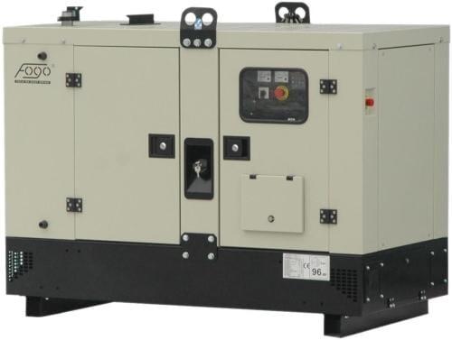 Generator de curent diesel FDG 18.1 M3S 19.1kW 230V FOGO