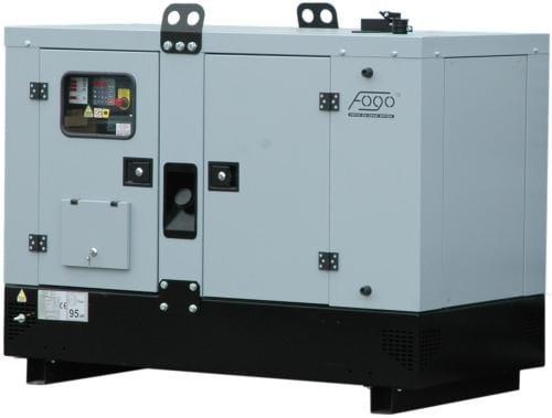 Generator de curent diesel FDG 20 M3S 17.6kW 400/230V FOGO