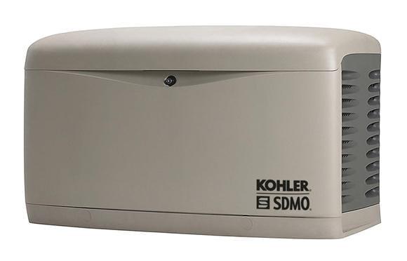 Generator electric SDMO RESA 20 EC