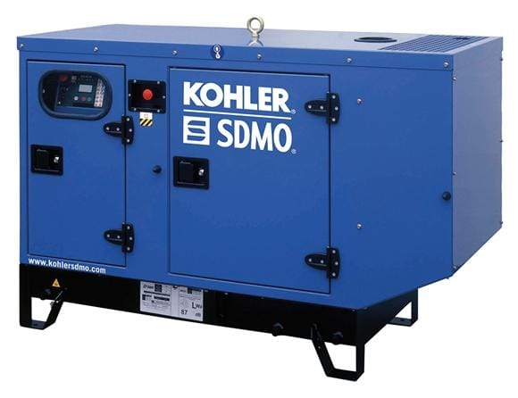 Generator electric SDMO XP-K16H-ALIZE
