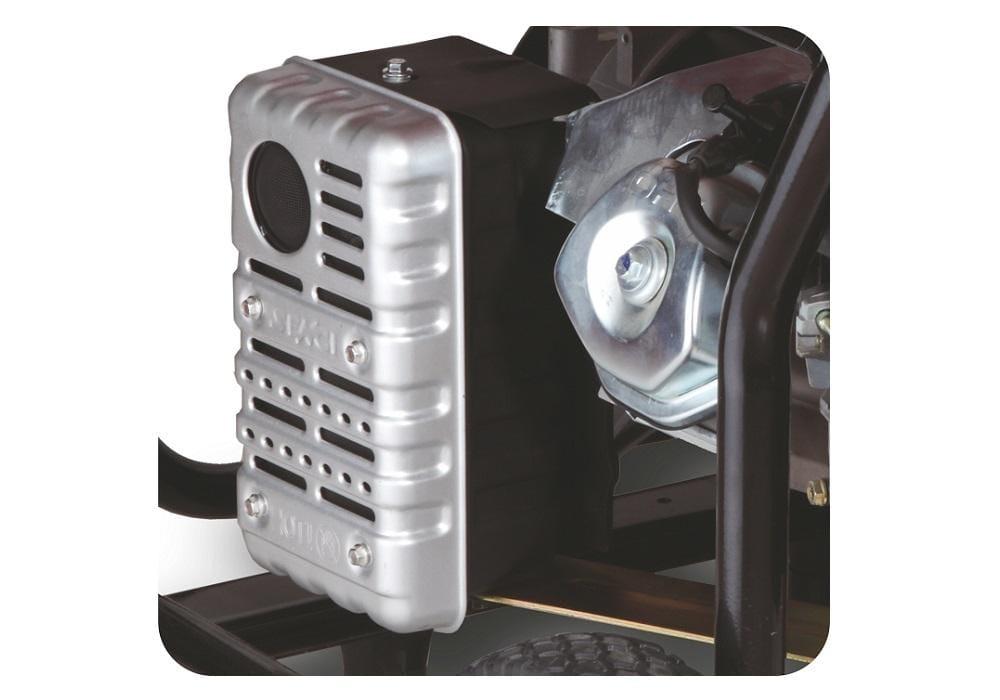 Generator SC-8000E, Putere max. 7.0 kw, 230V, AVR, motor benzina