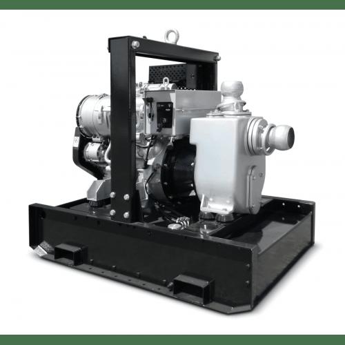 Motopompa pentru drenaj GENERAC DWPSP4-D