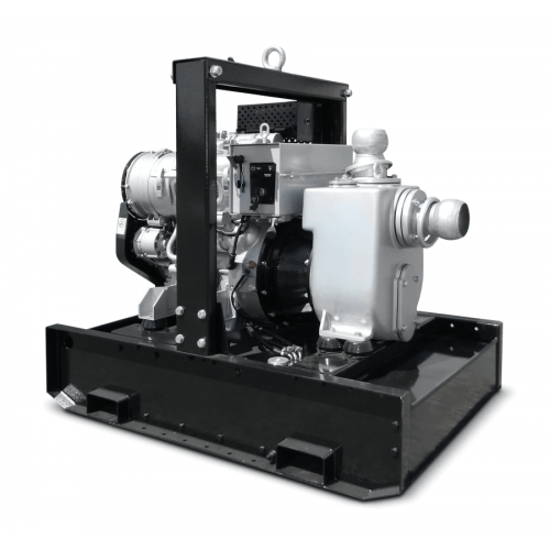 Motopompa pentru drenaj GENERAC DWPSP6-D