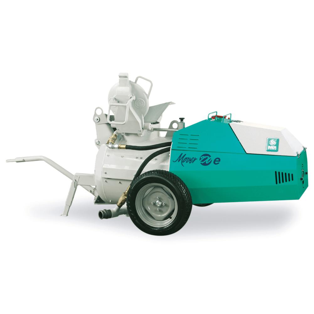 Mover 270 E Pompa electrica pentru sapa 5.5 kW