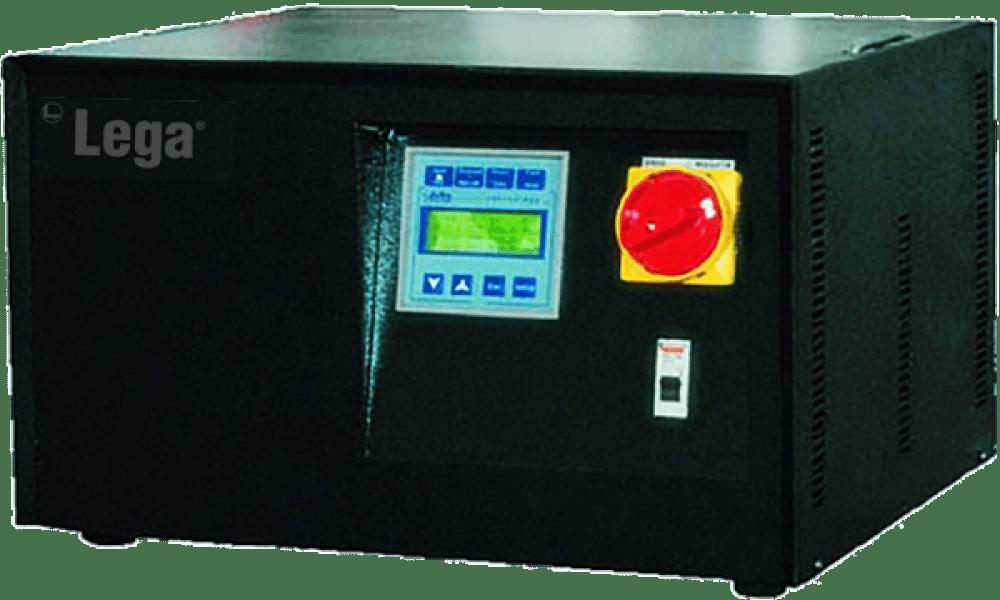 Stabilizator de tensiune Lega Static Regulator 7,5 kVA
