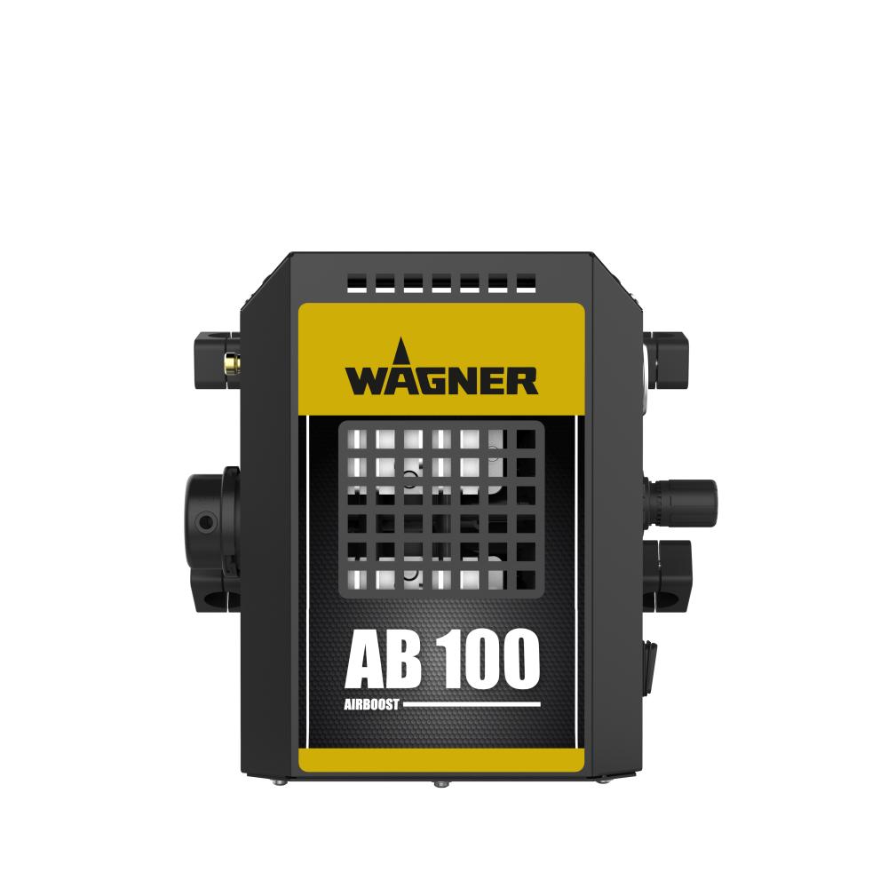 Compresor AirBoost 100, debit aer 100 l/min., motor 230V - 480W