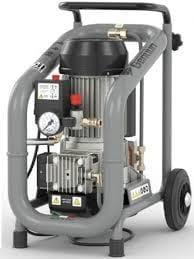 Compresor C330, debit aer 330 l/min