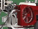 Powr Twin 6900Plus-DI E Pompa cu piston hidraulic , motor electric 230V
