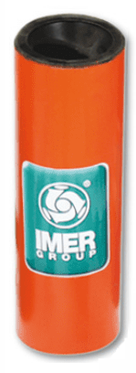 Stator D 6-3 Portocaliu – 21 L/min - Kit tencuieli termoizolante pentru Koine 4/5