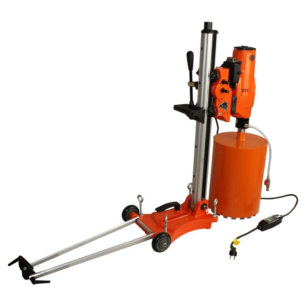 EC3000 Masina de carotat, 2800W, diam. carota max. beton Ø300 mm