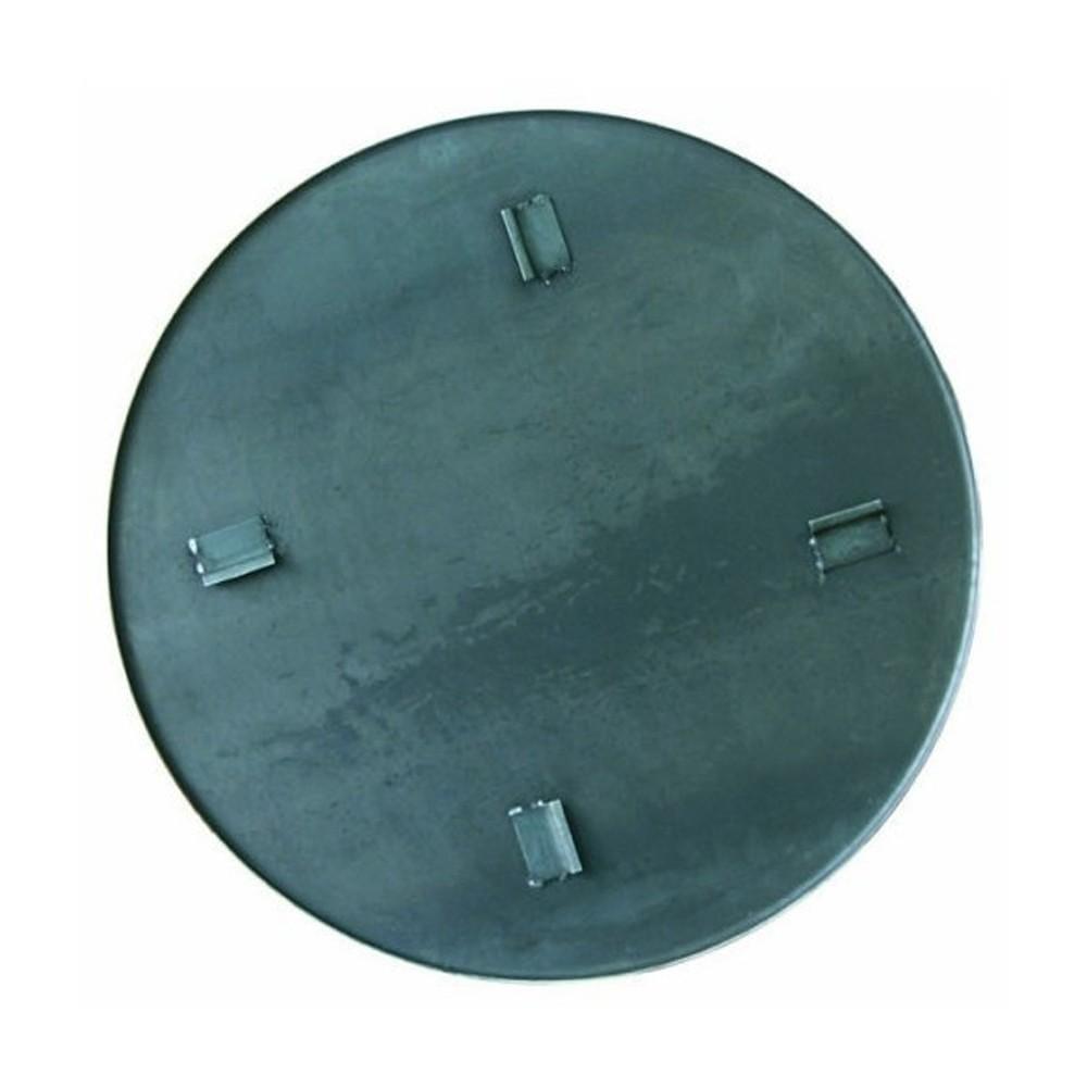 Disc comparator pentru finisare beton, diam. 600mm