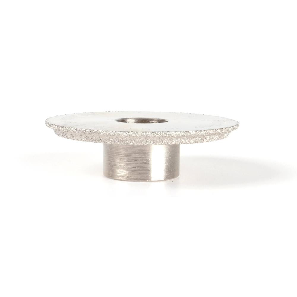 Disc diamantat R 3 mm