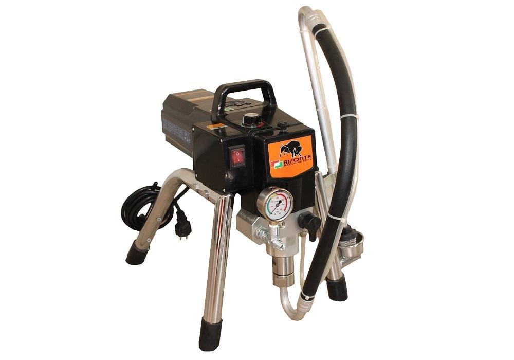 Pompa airless BISONTE PAZ-6318 pentru zugravit/vopsit