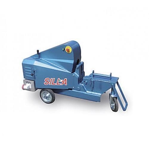 S36 Masina de taiat bare de otel automata Motor 400 V, 2.2 kW