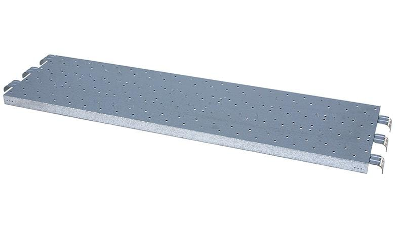Podina zincata Vega 1800x500mm