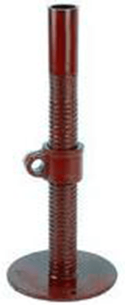 Baza reglabila filetata vopsita max. 35 cm