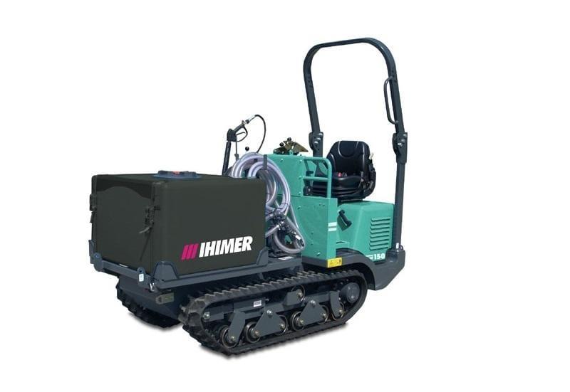 Mini dumper Carry 150