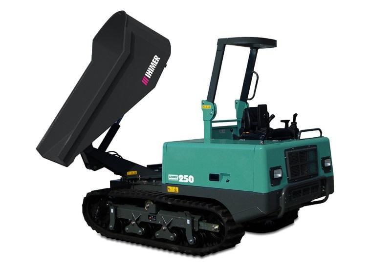 Mini dumper Carry 250